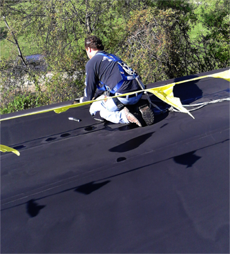 Weatherguard roofing company roofing type epdm rubber roofing - Advantages epdm rubber roofing ...