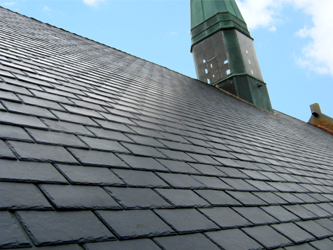 Weatherguard Roofing Company Roofing Type Rubber Slate